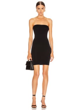Fatal Mini Dress