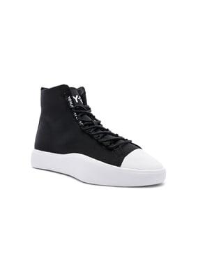 Bashyo Hi-Top Sneaker