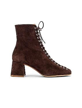 Becca Suede Boot