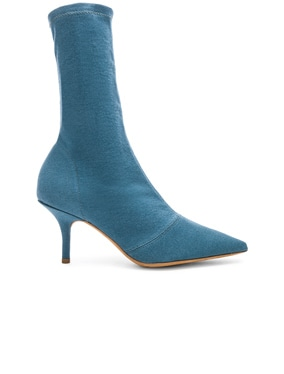 Season 7 Stretch Ankle Bootie