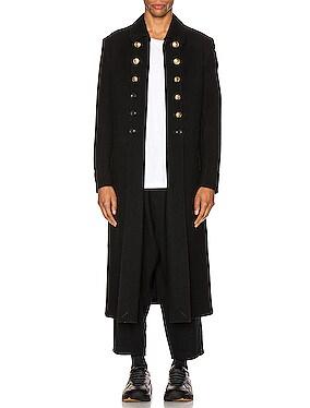 Napolean Long Jacket