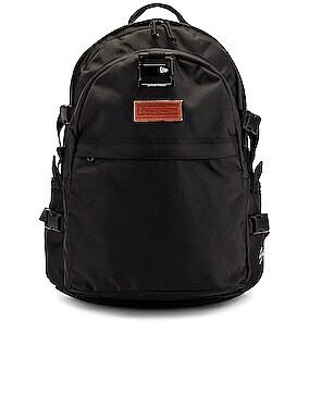 Logo Carrier Backpack