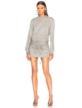 Corset Sweater Dress
