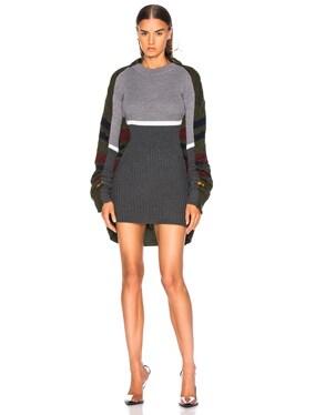 Skinny Sweater