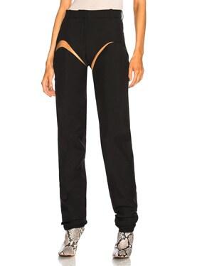 Adjustable Short Pant