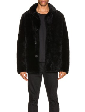 Merinos Lamb Coat