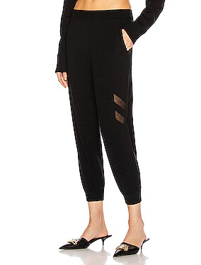 Knit Sweatpant