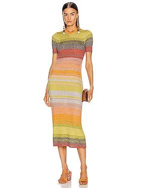 Brightside T-Shirt Knit Dress