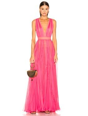 Marilyn Lace Dress