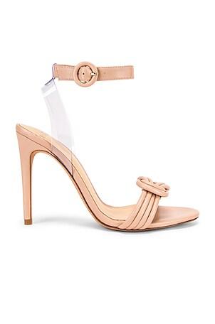 Vicky Ankle Heel