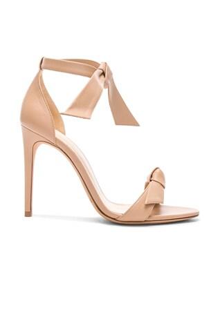 Leather Clarita Sandals