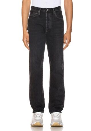 1996 Metal 5 Pocket Denim Jeans