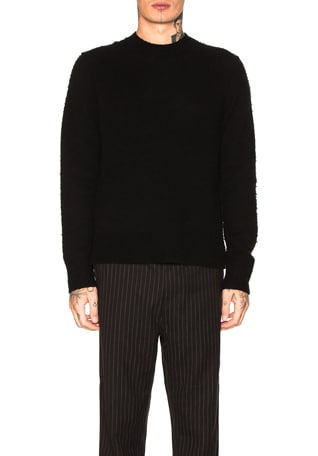 Peele Knit Pullover