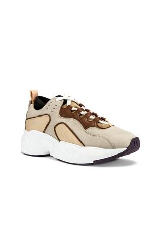Rockaway Bios Sneakers