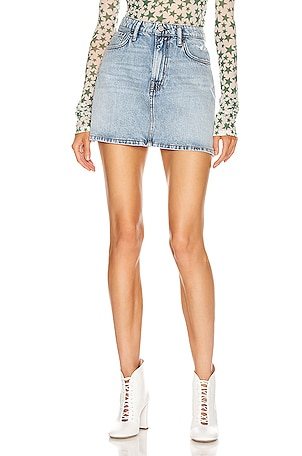 Bla Konst Marika Trash Skirt