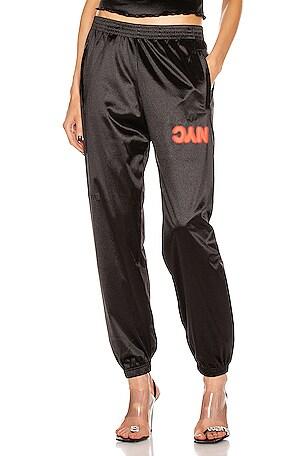 AW Track Pants