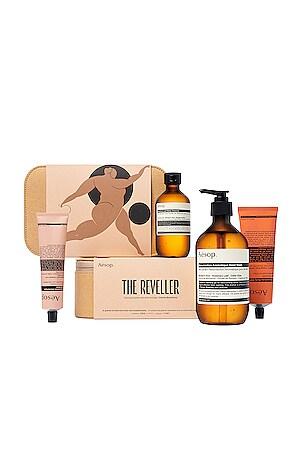 The Reveller Gift Kit