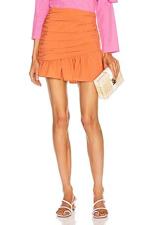 Outside Today Skirt