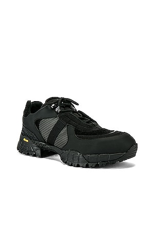 Low Hiking Boot