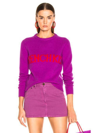 French Kiss Sweater
