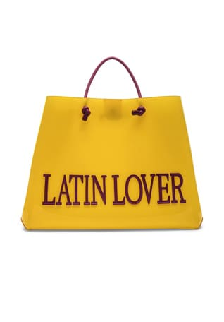 Latin Lover Large Tote