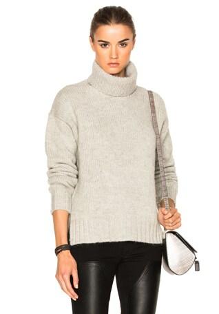 Jake Sweater