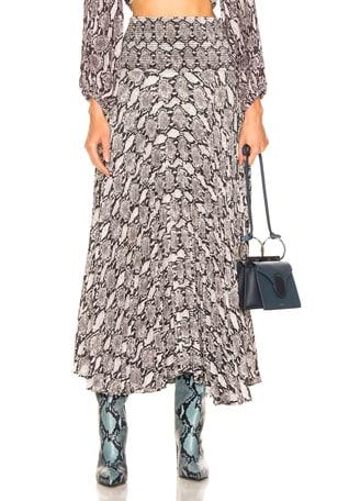 for FWRD Pleated Skirt