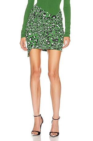 Leo Mini Skirt