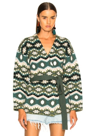 Clearwater Cardigan