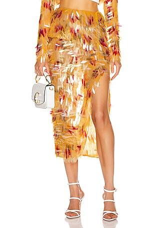 Rufolo Skirt