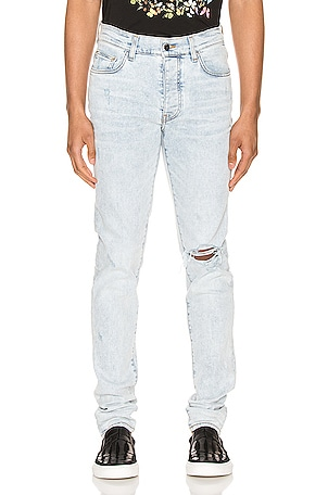 Broken Jean