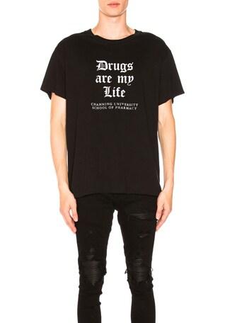 Drug Life Tee