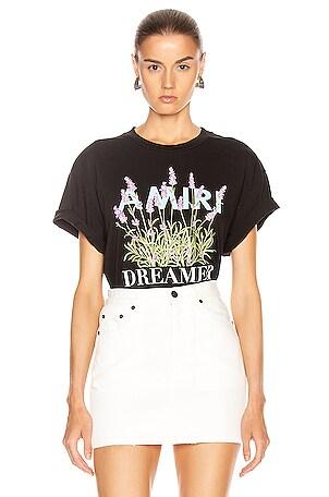 Flower Dreamer T Shirt