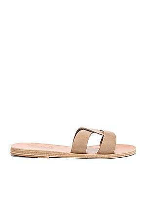 Desmos Sandals