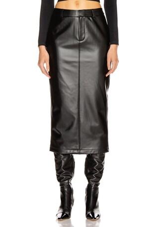 Peg Skirt