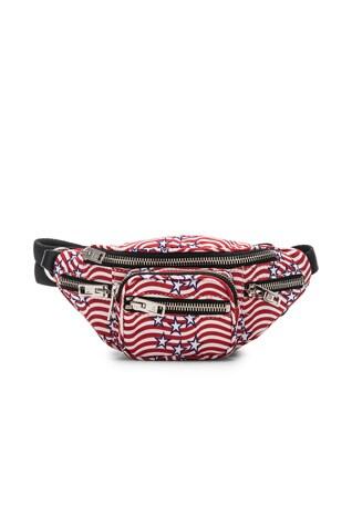 Attica Stars and Stripes Mini Fanny Pack