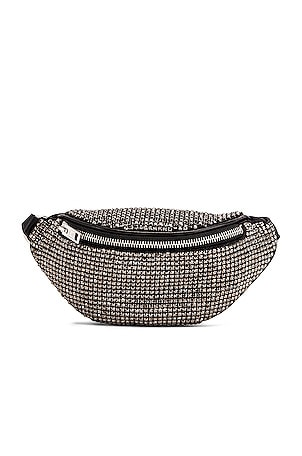 Attica Soft Mini Fanny Crossbody Bag