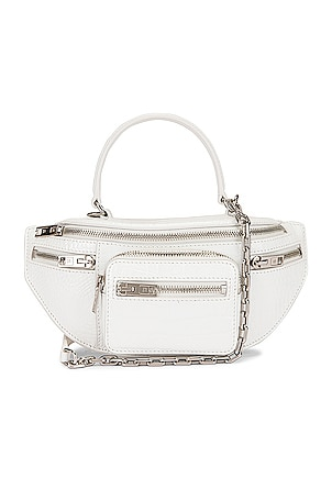 Attica Soft Mini Top Handle Bag