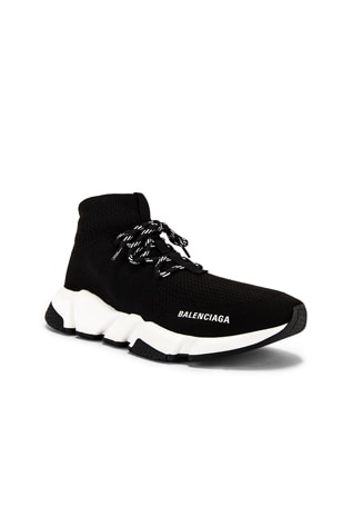 Speed Light Lace-Up Sneaker