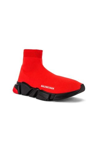 Speed Light Knit Sneaker