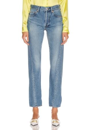 Twisted Jean