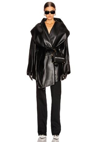 Incognito Coat