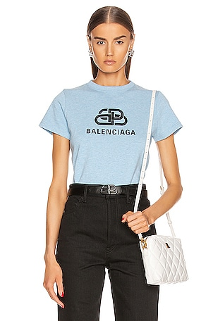 BB Fitted T Shirt