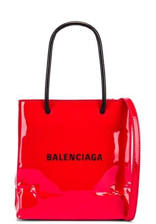 XXS Shopping Tote Bag