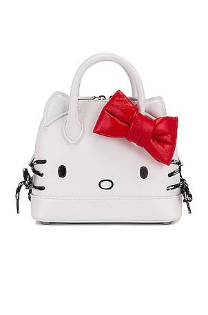XXS Kitty Top Handle Bag