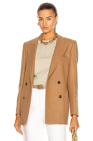 Essential Cholita Everyday Blazer
