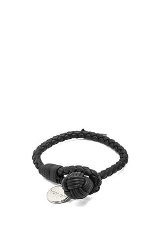 Nappa Leather Bracelet