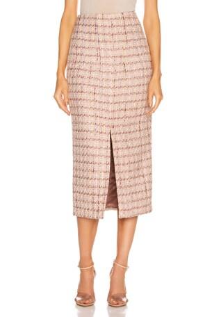 Pectolite Skirt