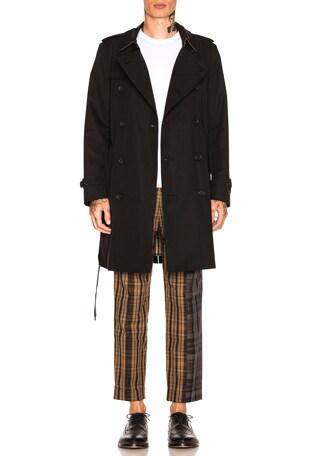 Kensington Mid Jacket