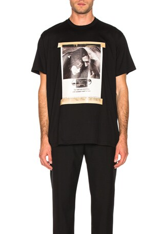 Archive Photographic Tee